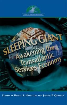 Sleeping Giant: Awakening the Transatlantic Services Economy