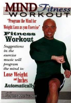 Mind Fitness Workout DVD:  Program the Mind for Weight Loss as you Exercise  Fitness Workout