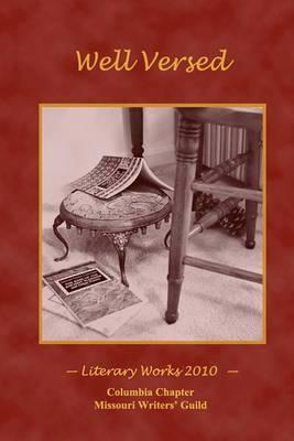 Well Versed: Literary Works 2010