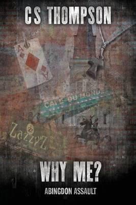 Why Me?: A Natasha McMorales Mystery