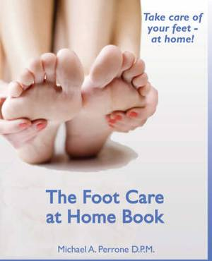 Dr. Michael's Foot Care at Home