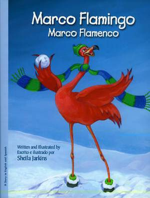 Marco Flamingo: Marco Flamenco