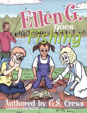Ellen G. Goes Fishing