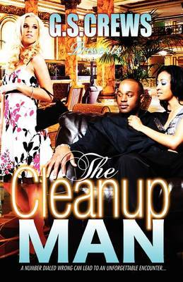 The Cleanup Man