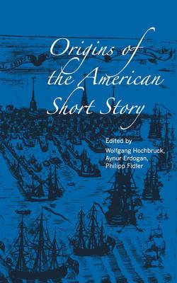 Origins of the American Short Story