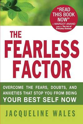 The Fearless Factor