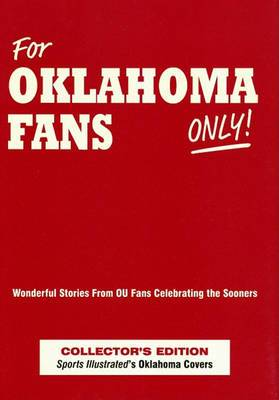 For Oklahome Fans Only!