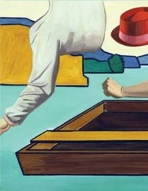 David Salle - New Paintings