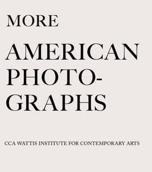 More American Photographs