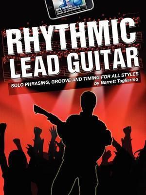 Rhythmic Lead Guitar MP3 Edition