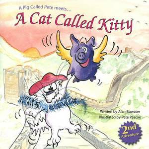 A Cat Called Kitty