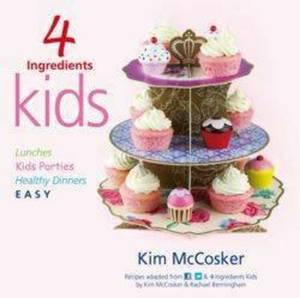 4 Ingredients: Kids
