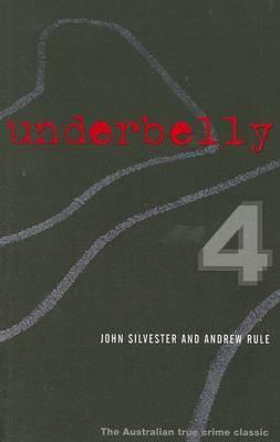 Underbelly 4 Collectors Edition