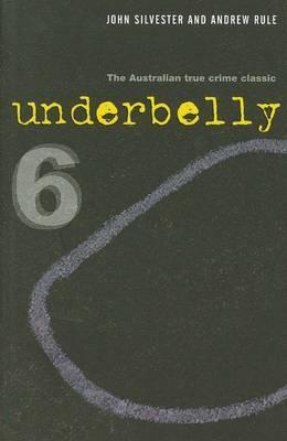 Underbelly 6 Collectors Edition