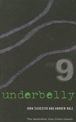 Underbelly 9 Collectors Edition