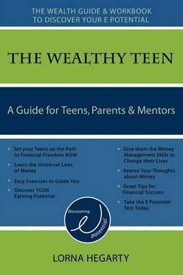 The Wealthy Teen