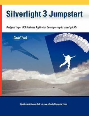 Silverlight 3 Jumpstart
