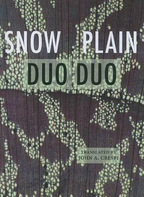 Snow Plain: Selected Stories