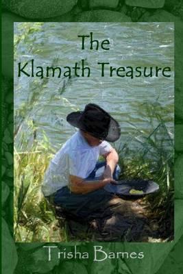 The Klamath Treasure: The Adventure of Euclid Plutarch Hammarsen