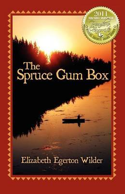 The Spruce Gum Box