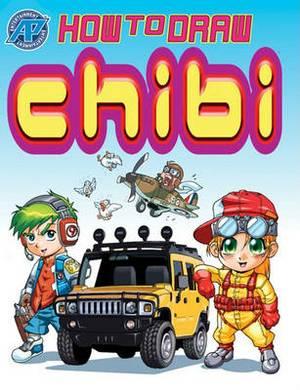 How to Draw Chibi Pocket Manga: [vol. 1]