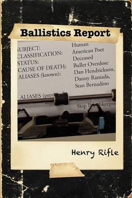 Ballistics Report