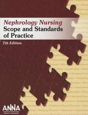 Nephrology Nursing Scope and Standards