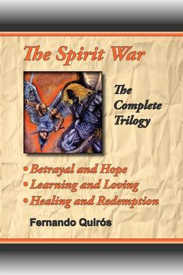 The Spirit War - The Complete Trilogy