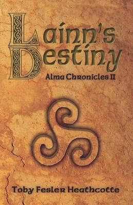 Lainn's Destiny: Alma Chronicles