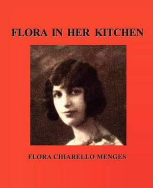 Flora in Her Kitchen
