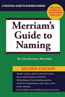 Merriam's Guide to Naming