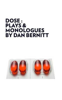 Dose: Plays & Monologues