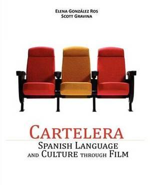 Cartelera: Spanish Language and Culture Through Film