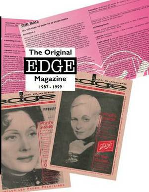 The Original Edge Magazine: 1987-1999