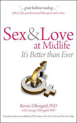 Sex & Love at Midlife: It's Better Than Ever