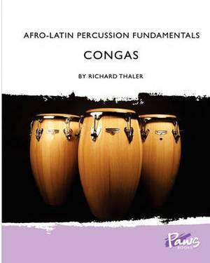 Afro-Latin Percussion Fundamentals: Congas