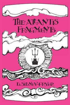 The Atlantis Fragments (Poems)