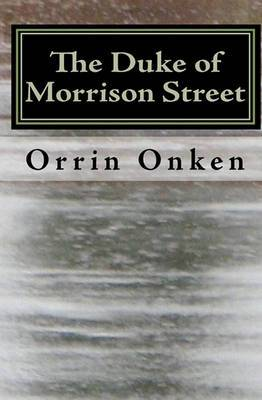 The Duke of Morrison Street: A Leopold Larson Mystery