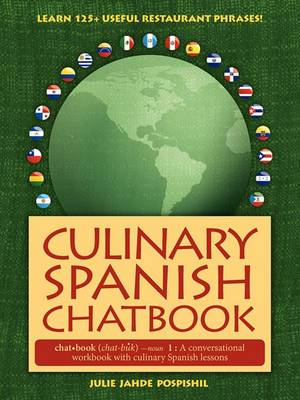 Culinary Spanish Chatbook