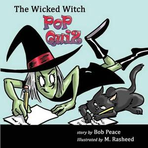 The Wicked Witch Pop Quiz
