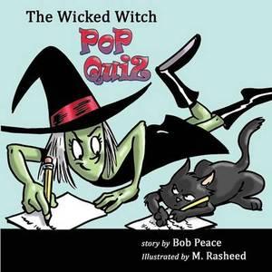 THE Wicked Witch Pop Quiz