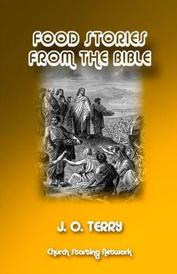 Food Stories from the Bible