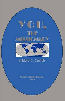 You the Missionary