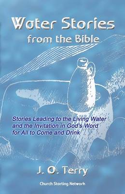 Water Stories from the Bible
