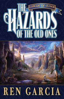 The Hazards of the Old Ones: League of Elder