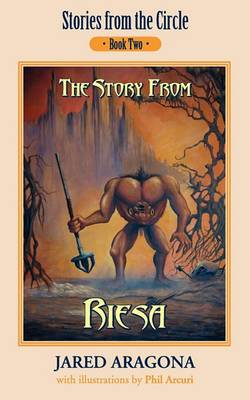 The Story from Riesa: Stories from the Circle, Book II
