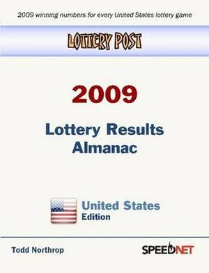 Lottery Post 2009 Lottery Results Almanac, United States Edition