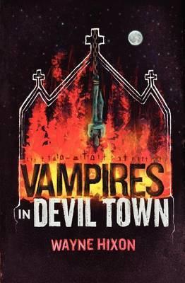 Vampires in Devil Town