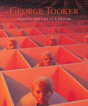 George Tooker - Reality Recurs as a Dream