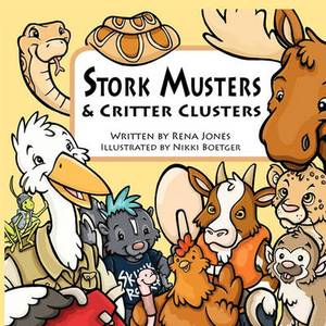 Stork Musters & Critter Clusters